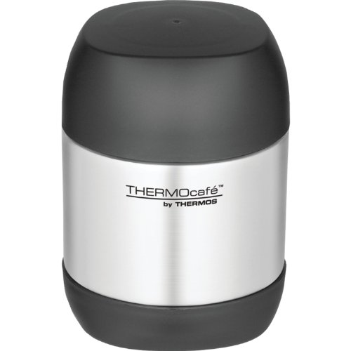 Thermos Gs3300tri6 Vacuum Insulated Food Jar, 12-Ounce