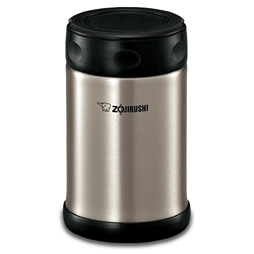 Zojirushi SW-EAE50XA Stainless Steel Food Jar