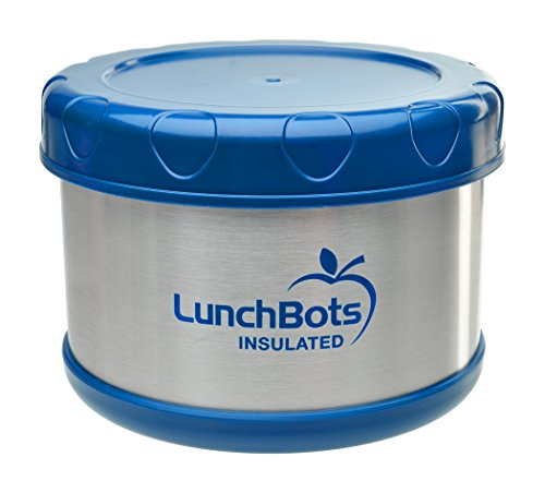 LunchBots Thermal 16 oz. Insulated Food Container