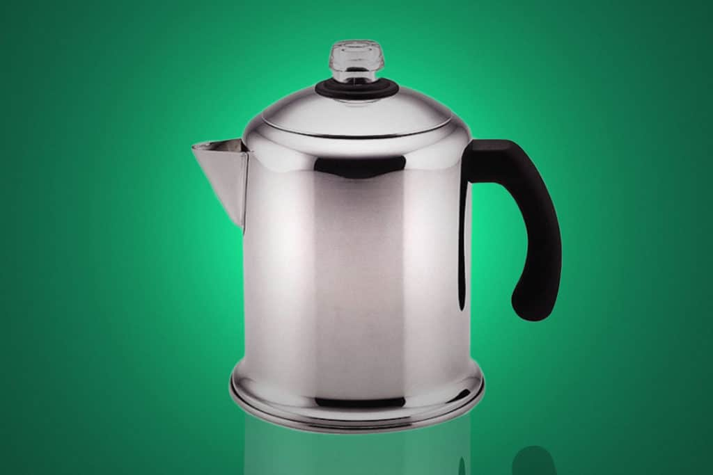 Best Coffee Percolators by Eva Esi from Keepithot